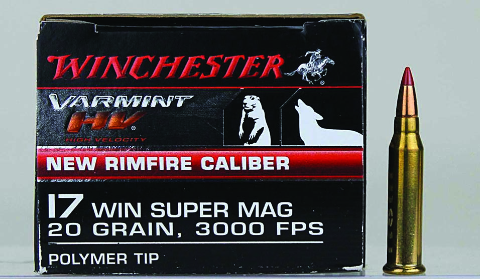 The pinnacle of the factory .17 rimfires, the 17 WSM delivers a scorching 3,000fps. Wildcatting rimfires to this degree is beyond the average handloader.
