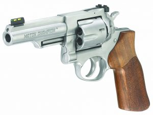 Ruger Match Chmpion