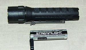 If you want innovation, Streamlight's Poly TacX with USB Battery is it. It makes sure you have an affordable long lasting multi-function light.