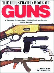 -Illustrated Book of Guns