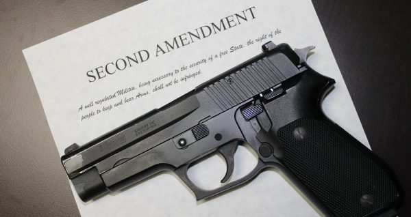 A Ninth Circuit Appeals Court panel has ruled that the Second Amendment encompasses carrying a firearm openly for self-defense. (Dave Workman)