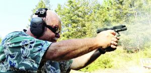 Field Test: New Glock Model 45 9mm: Best Glock service pistol yet