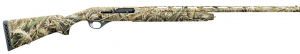 Stoeger semi-auto 12-gauge in Realtree Max handles 2¾, 3 and 3½ shells.