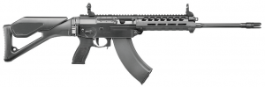 SIG 556xi Russian semi-auto in 7.62x39mm is new as are several new rifles in 5.56mm